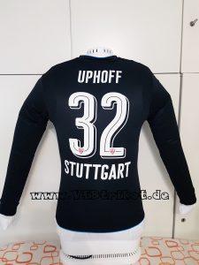 2016/17 - Benjamin Uphoff - schwarz - langarm -