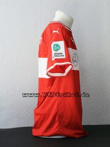 2018/19 – U19 Jugend – rot – kurzarm - Junioren Bundesliga Patch - Lilian Egloff